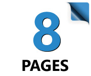 8 pages